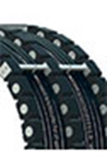 Energy chain specifically for use in offshore applications